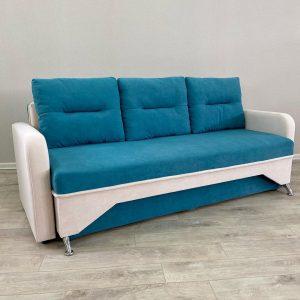 Перетяжка и ремонт диванов
